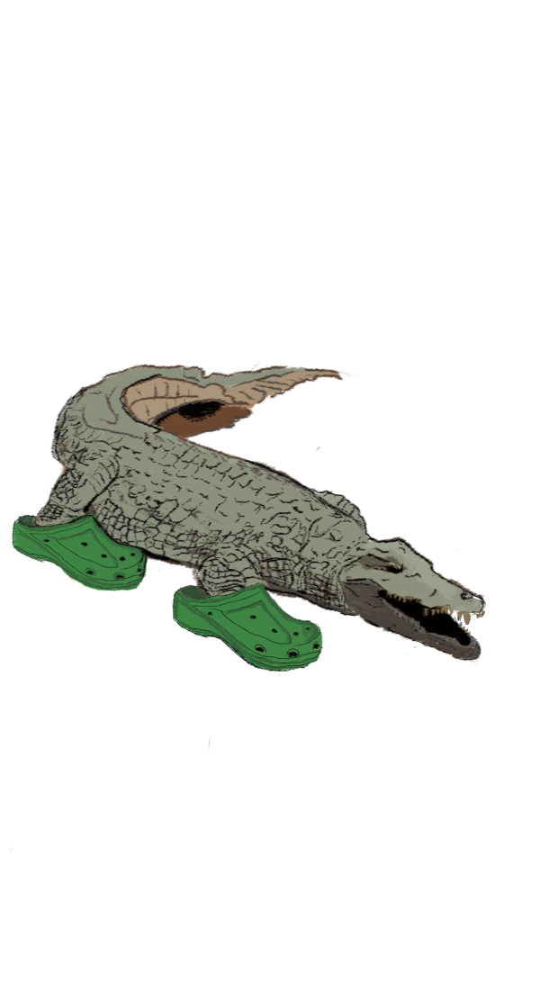 croc-idile